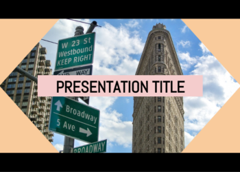 Free presentation template Talbotton