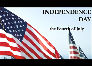 Independence Day Free Presentation Template